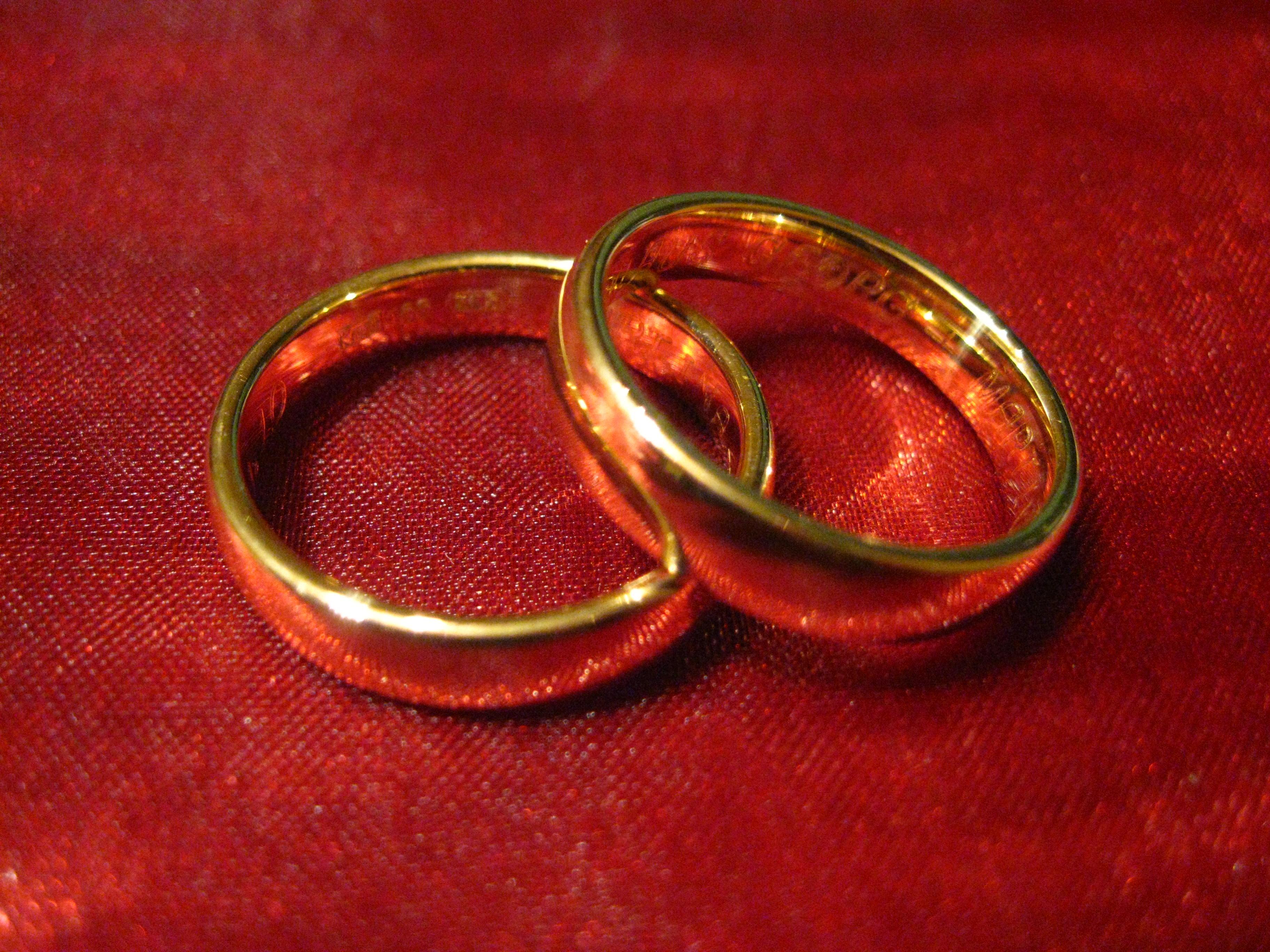 Religiöse Hochzeitslieder