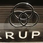 Das Krupp-Logo